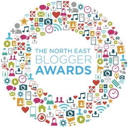 North East Blogger Awards