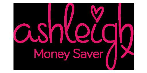 Ashleigh Money Saver